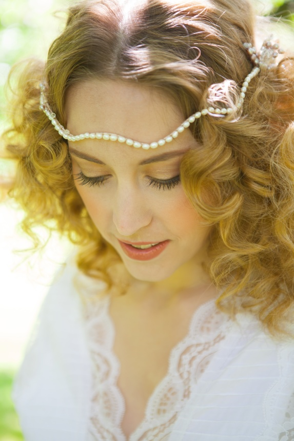 Celine Chaplin Photography Bridal Shoot