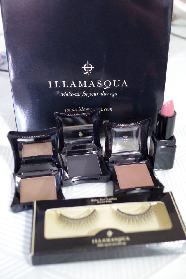 Illamasqua course28